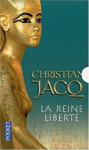 9782266137348: La reine liberte 2003 (coffret 3 volumes)