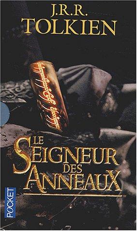 Le Seigneur des anneaux best 2003 (coffret: J.R.R. Tolkien
