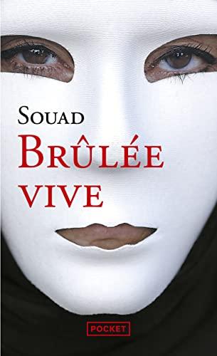 9782266137928: Brûlée vive