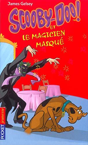 9782266138376: Scooby-Doo et le Magicien masqué
