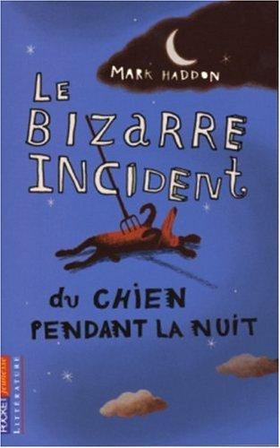 9782266138437: Le Bizarre incident du chien pendant la nuit
