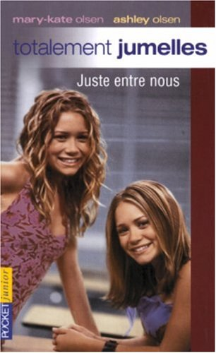 9782266138758: Totalement jumelles, Tome 4 (French Edition)