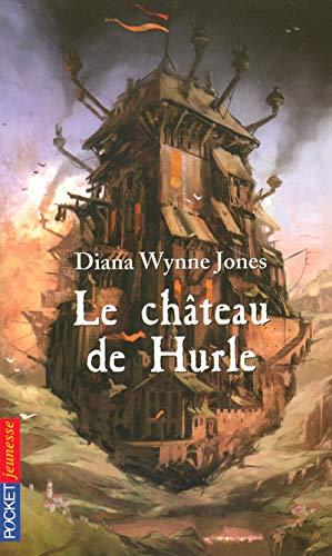 9782266138826: CHATEAU DE HURLE -LE