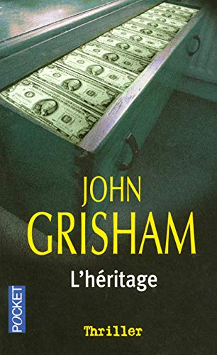 L'Heritage (French Edition): Grisham, John