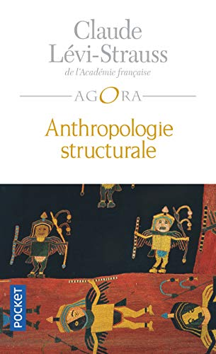 9782266139311: Anthropologie structurale (Pocket Agora)
