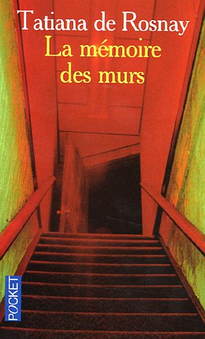 9782266139342: La mémoire des murs (Pocket)