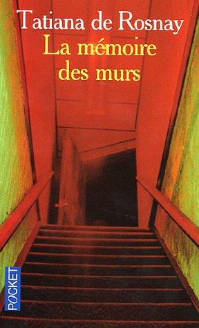 9782266139342: La Mémoire des murs