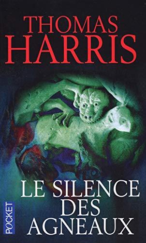 9782266139533: Le silence des agneaux (Pocket)