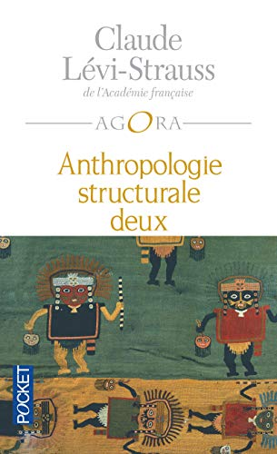 9782266140034: anthropologie structurale t.2