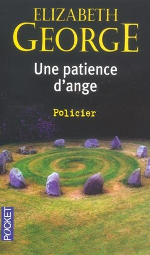 9782266140928: Une Patience D'Ange (French Edition)