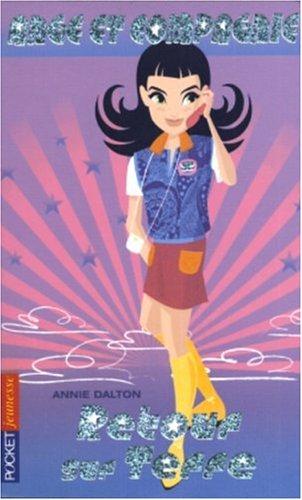 Ange et Compagnie, Tome 9 : Retour: Annie Dalton