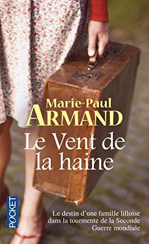 le vent de la haine: Armand, Marie-Paul