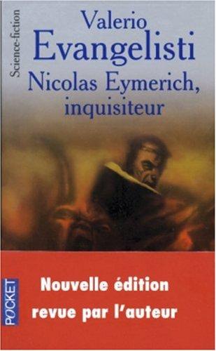 9782266141697: Nicolas Eymerich, inquisiteur