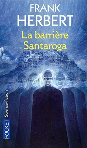 9782266141918: La barrière Santaroga (French Edition)