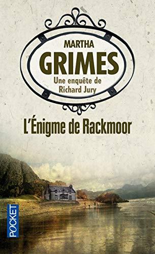 9782266142397: L'énigme de Rackmoor