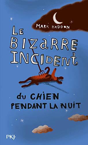 9782266142830: Le bizarre incident du chien pendant la nuit