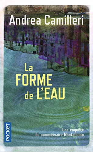 9782266142953: La Forme De L'Eau (French Edition)