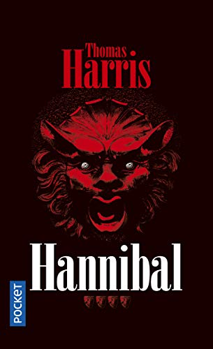 9782266143080: Hannibal (Pocket)