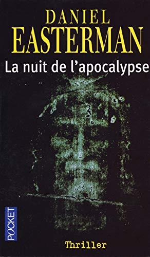 9782266143240: La Nuit de l'apocalypse