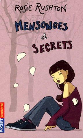 9782266143455: Les Filles, Tome 28 : Mensonges et secrets