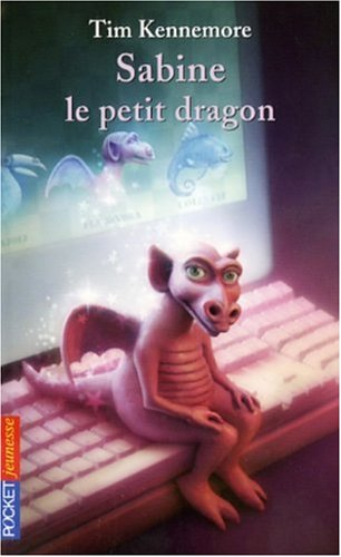 Sabine le petit dragon: n/a