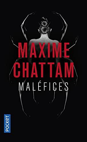Maléfices: Chattam, Maxime