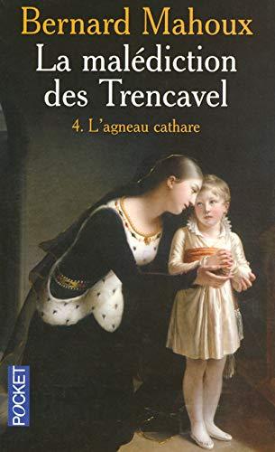 9782266143868: La malédiction des Trencavel