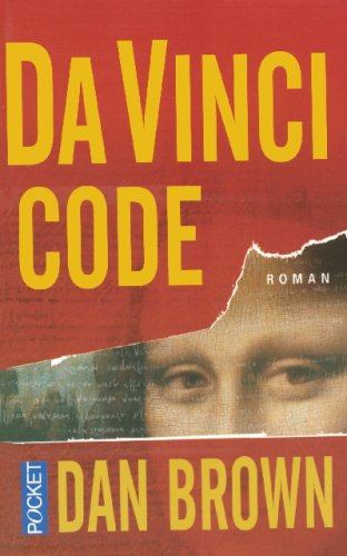 9782266144346: Da Vinci Code (French language edition)