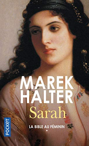 9782266144865: La Bible au féminin, Tome 1 : Sarah