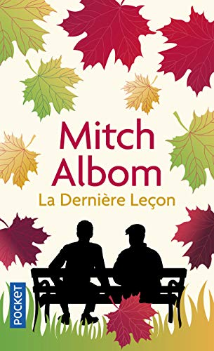 9782266145176: La Derniere Lecon (Pocket)