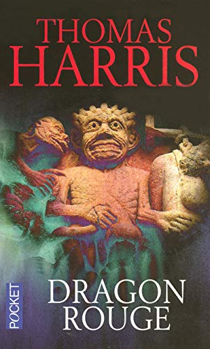Dragon Rouge (French Edition): Harris, Thomas