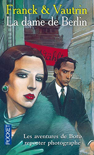 La Dame de Berlin, tome 1 (Best): D. Franck