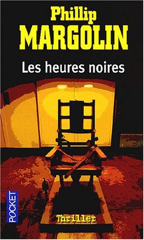 9782266145640: Les Heures Noires