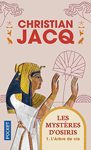 9782266145930: Les mystères d'Osiris