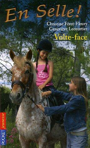 9782266146647: En Selle !, Tome 14 : Volte-face