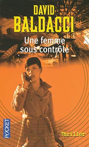 9782266146760: Une femme sous contrôle