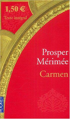 9782266147156: CARMEN (1,50 EUROS)