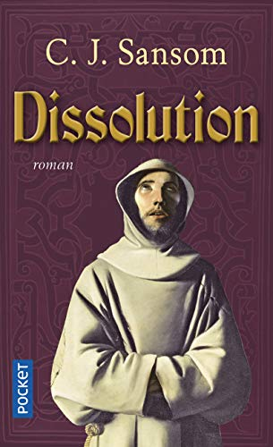 9782266147606: Dissolution (French Edition)