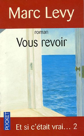 Vous Revoir (French Edition): Levy, Marc