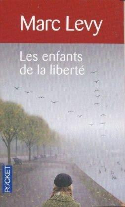 9782266148535: Les enfants de la liberté (Pocket)