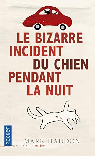 9782266148719: Le bizarre incident du chien pendant la nuit