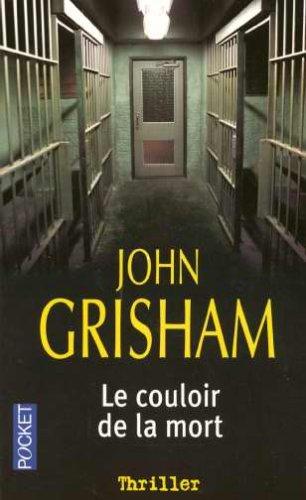 9782266148870: Le Couloir De LA Mort (French Edition)