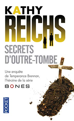 9782266148993: Secrets D'outre-tombe (French Edition)