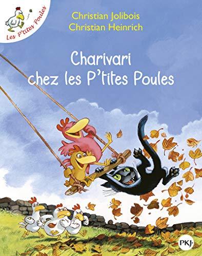 9782266149082: Charivari Chez les P'Tites Poules (French Edition)
