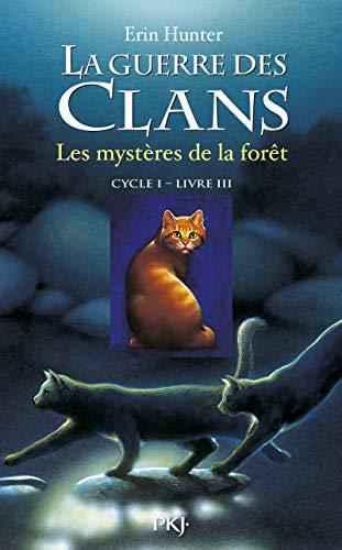 9782266149501: La guerre des clans, Tome 3 (French Edition)