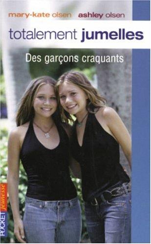 008-DES GARCONS CRAQUANTS: Christine Bouchareine Rosalind Noonan