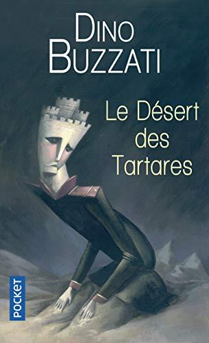 9782266149846: Le désert des tartares