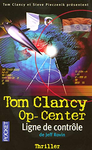 9782266149891: Op-Center, Tome 8 (French Edition)