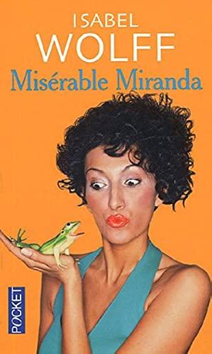 9782266149907: Misérable Miranda