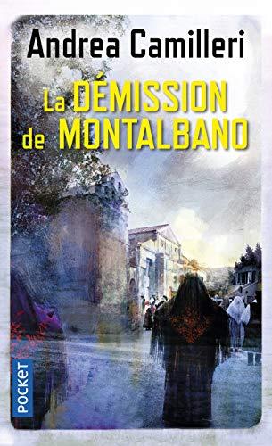 9782266150118: La Demission De Montalbano